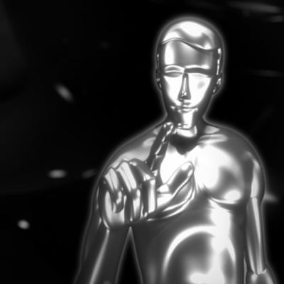 Plus X Award Intro