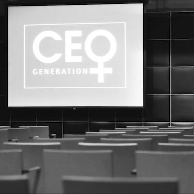 Generation CEO 2010