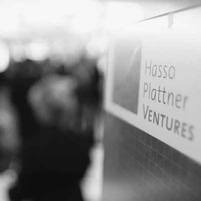 "Hasso Plattner Ventures ""Meaningful Investments"""
