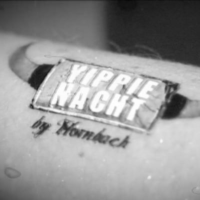 Hornbach Yippie Nacht